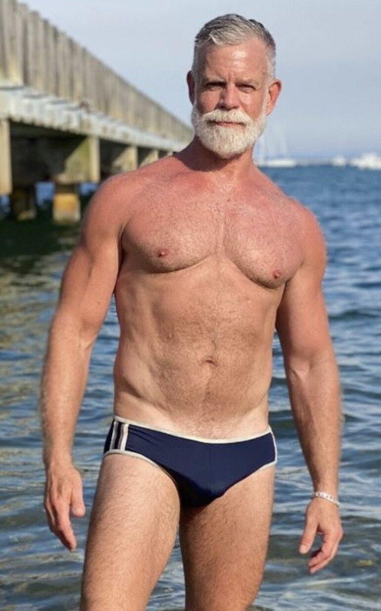 Rencontre senior gay