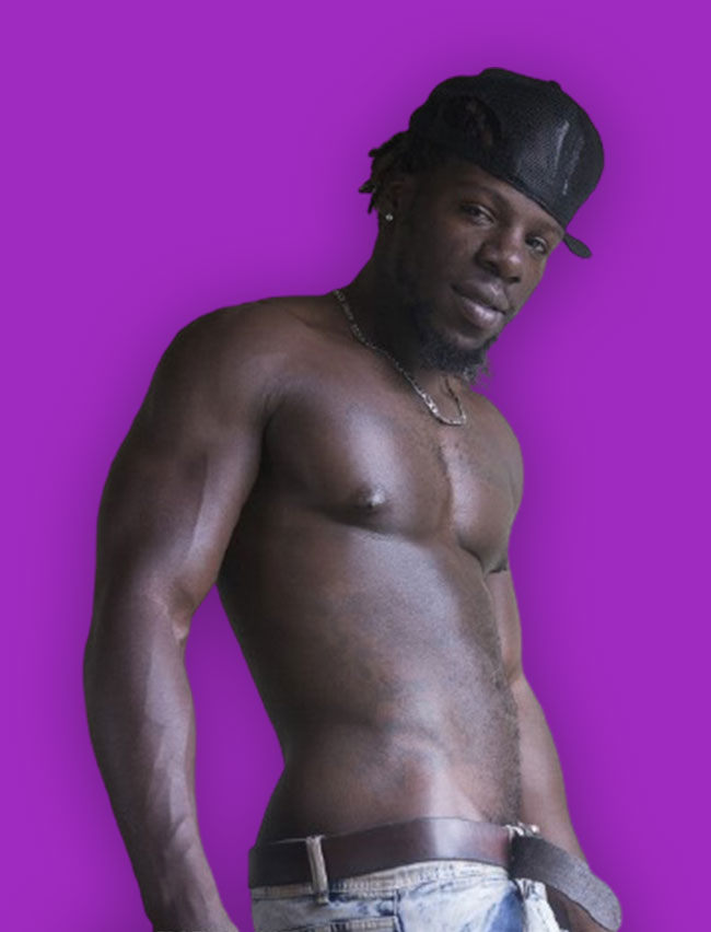 Tel rose gay our Blacks et Beurs